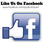 Like Us On Facebook_